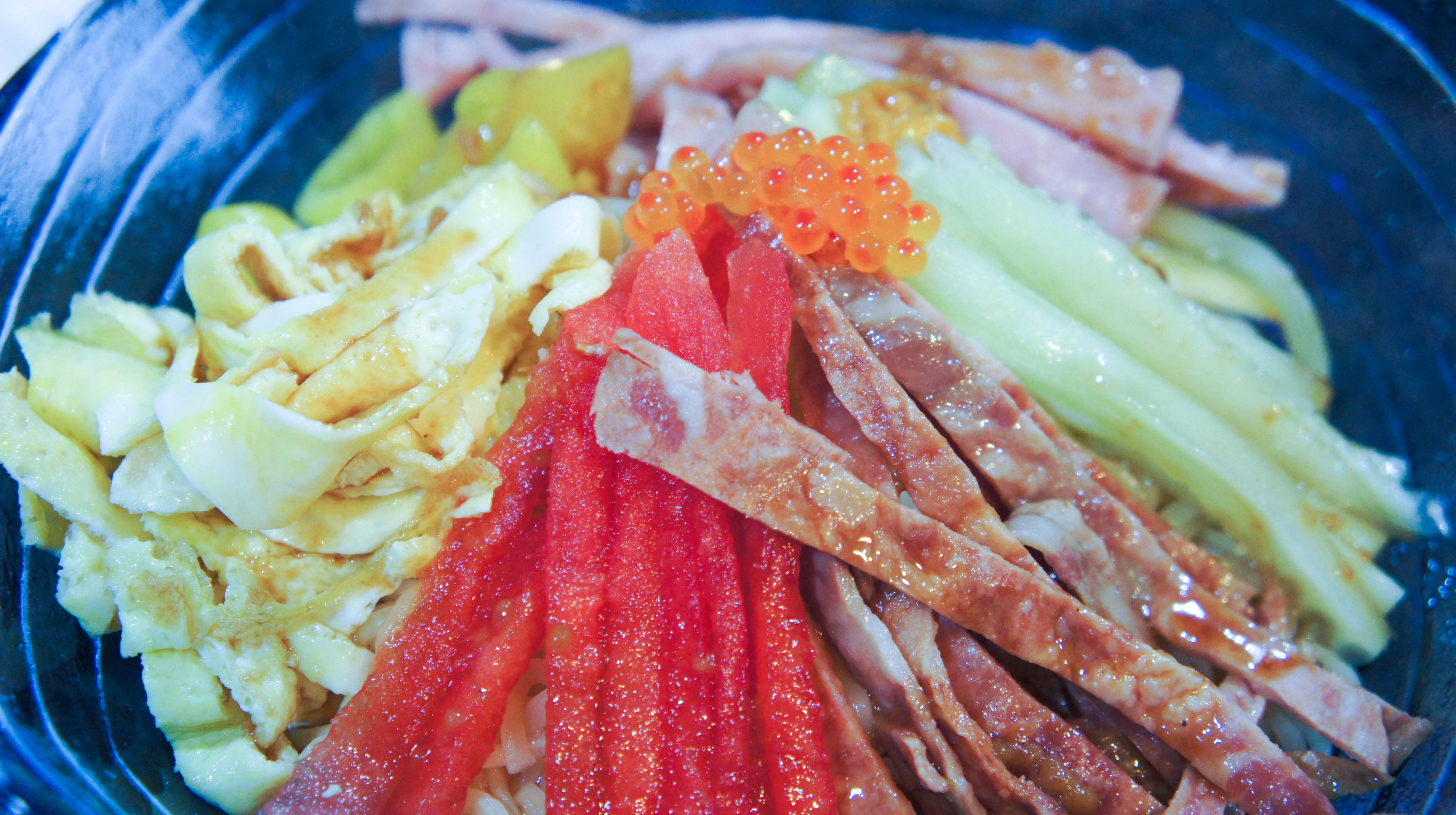 Food Of The Day – Instant Summer Noodles