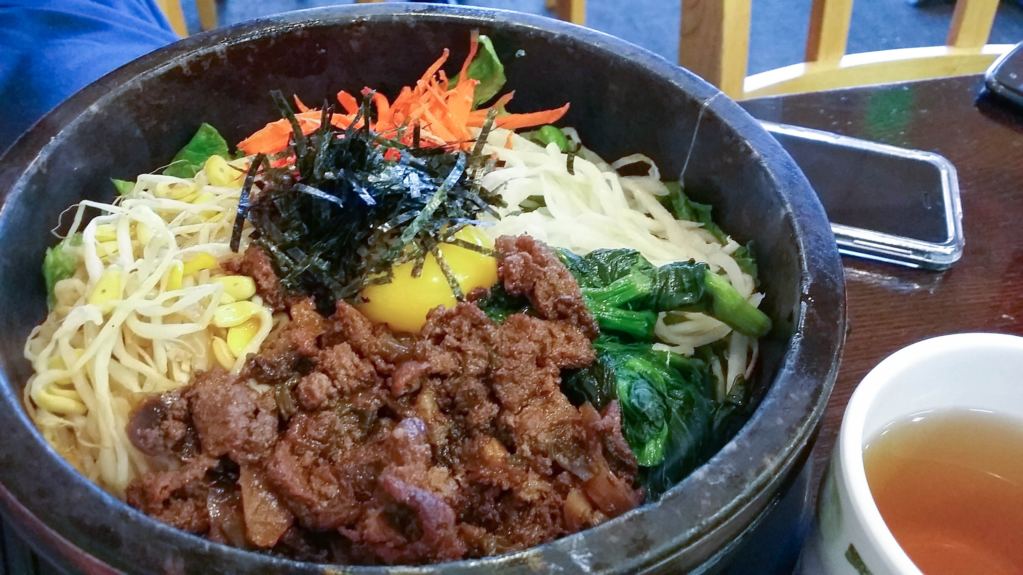 Celebrating Life – Mom's Tofu House